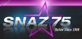 Snaz75.com